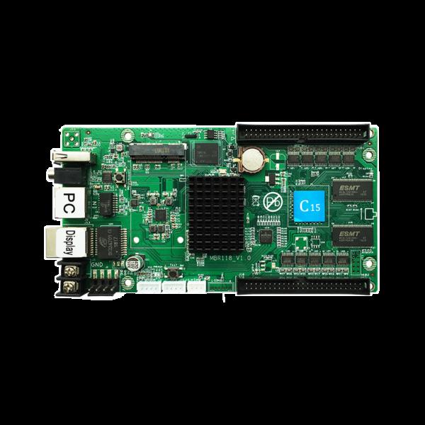 Контролер HD-C15