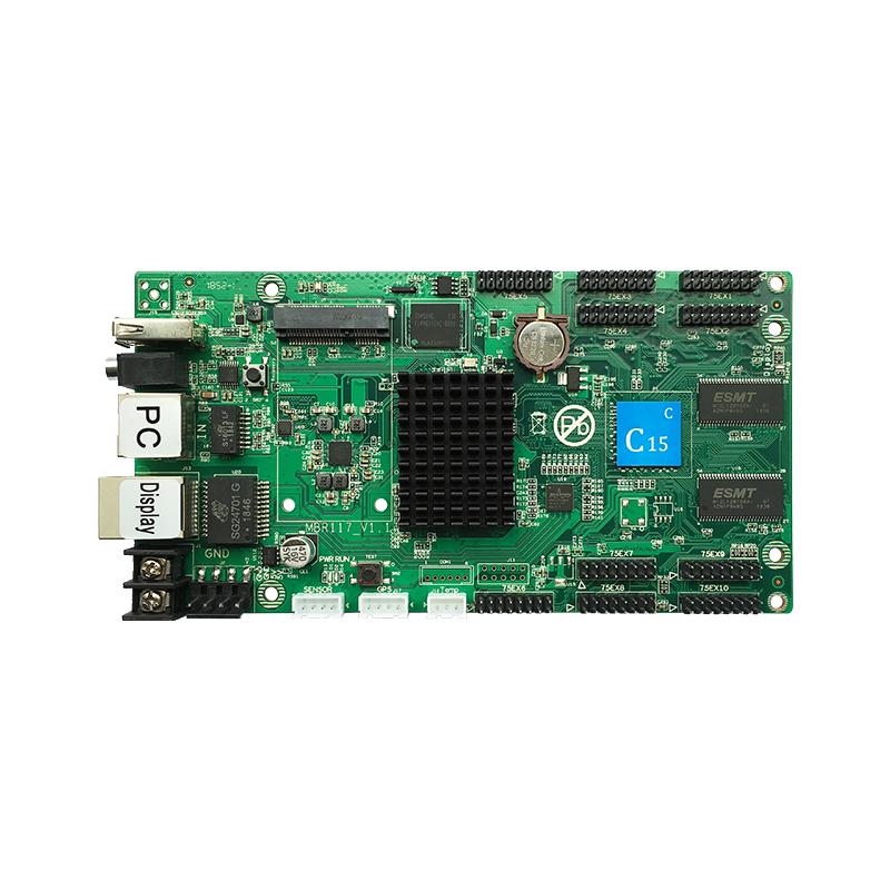 Контролер HD-C15C