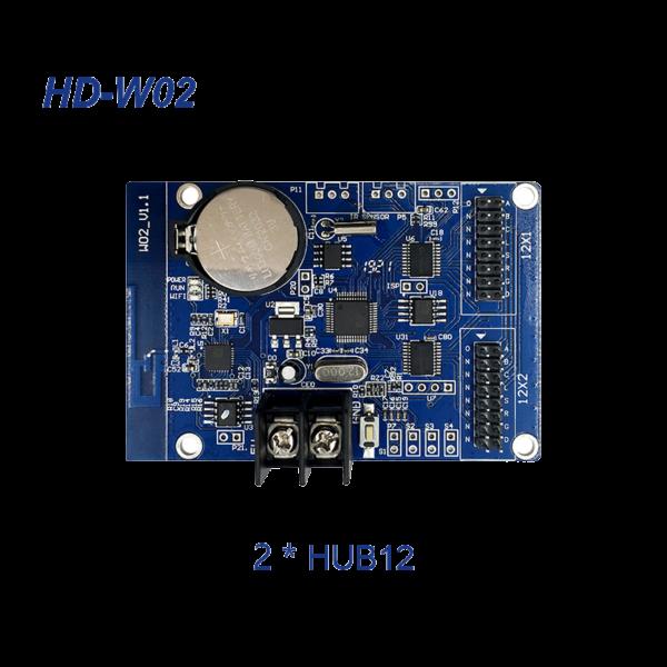 Контролер за LED екран