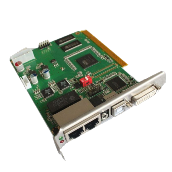 Контролна карта LINSN TS802