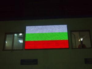 лед екран